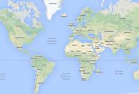 Aplikasi Map Terbaik Selain Google Map