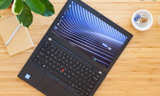 Ini Daftar Laptop Lenovo Terbaru dengan Spesifikasi Menarik
