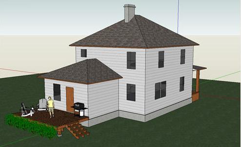 Pilihan Aplikasi Desain Rumah Mudah Cocok Untuk Pemula