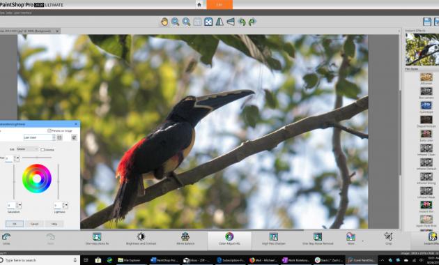 aplikasi edit foto PC