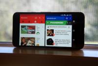 Begini Cara Menggunakan Layar Split Pada Android