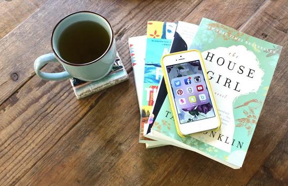 Daftar Aplikasi Baca Novel Gratis Yang Paling Diminati