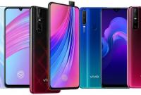 Daftar Harga Hp Terbaru Vivo 2019 Dan Spesifikasinya