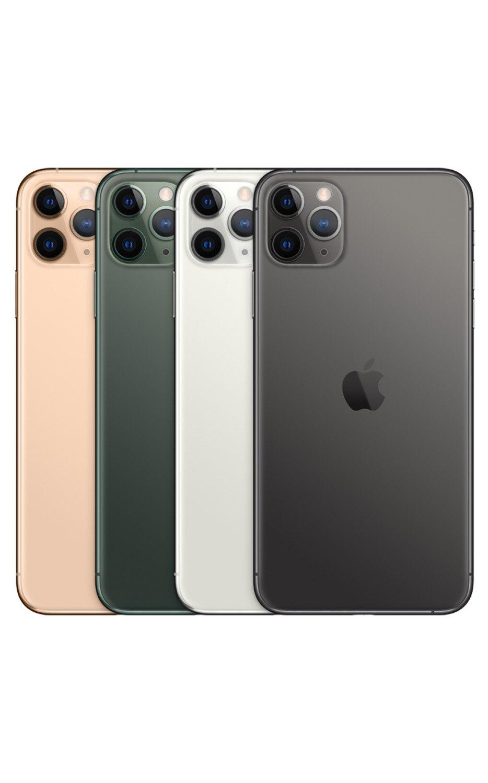 Spesifikasi dan Harga iPhone 11 Pro Max