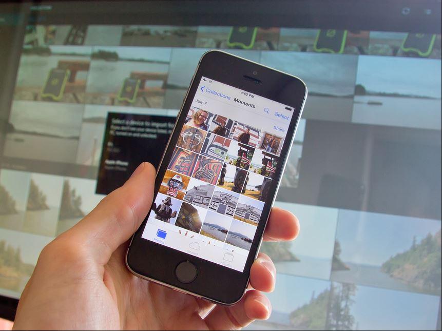 Cara Memindahkan Foto Dari Iphone ke Laptop Windows 7