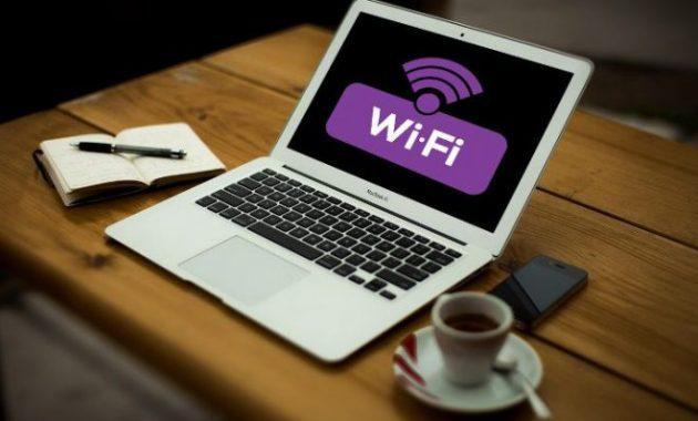 Cara Mengatasi Laptop Tidak Bisa Konek Internet Windows 7