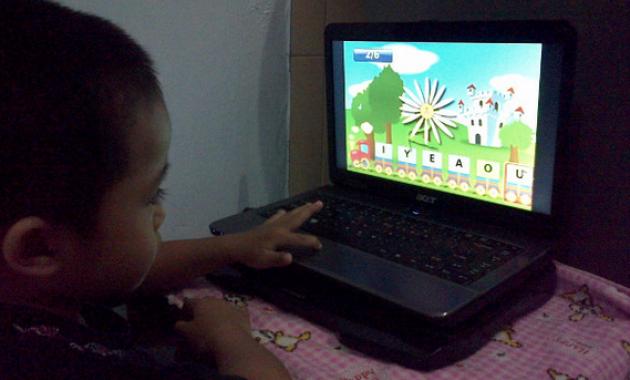 game edukasi PC
