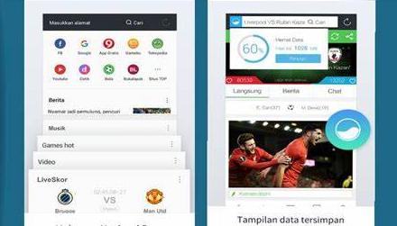 browser untuk android