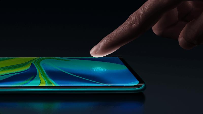 Spesifikasi dan Harga Xiaomi Mi Note 10 Pro