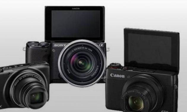 kamera vlog murah