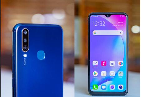 Vivo VS Samsung