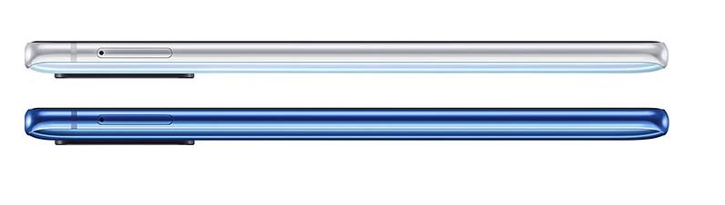 Spesifikasi dan Harga Samsung Galaxy S10 Lite