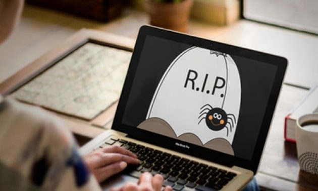 Cara Mengatasi Laptop Tiba Tiba Mati