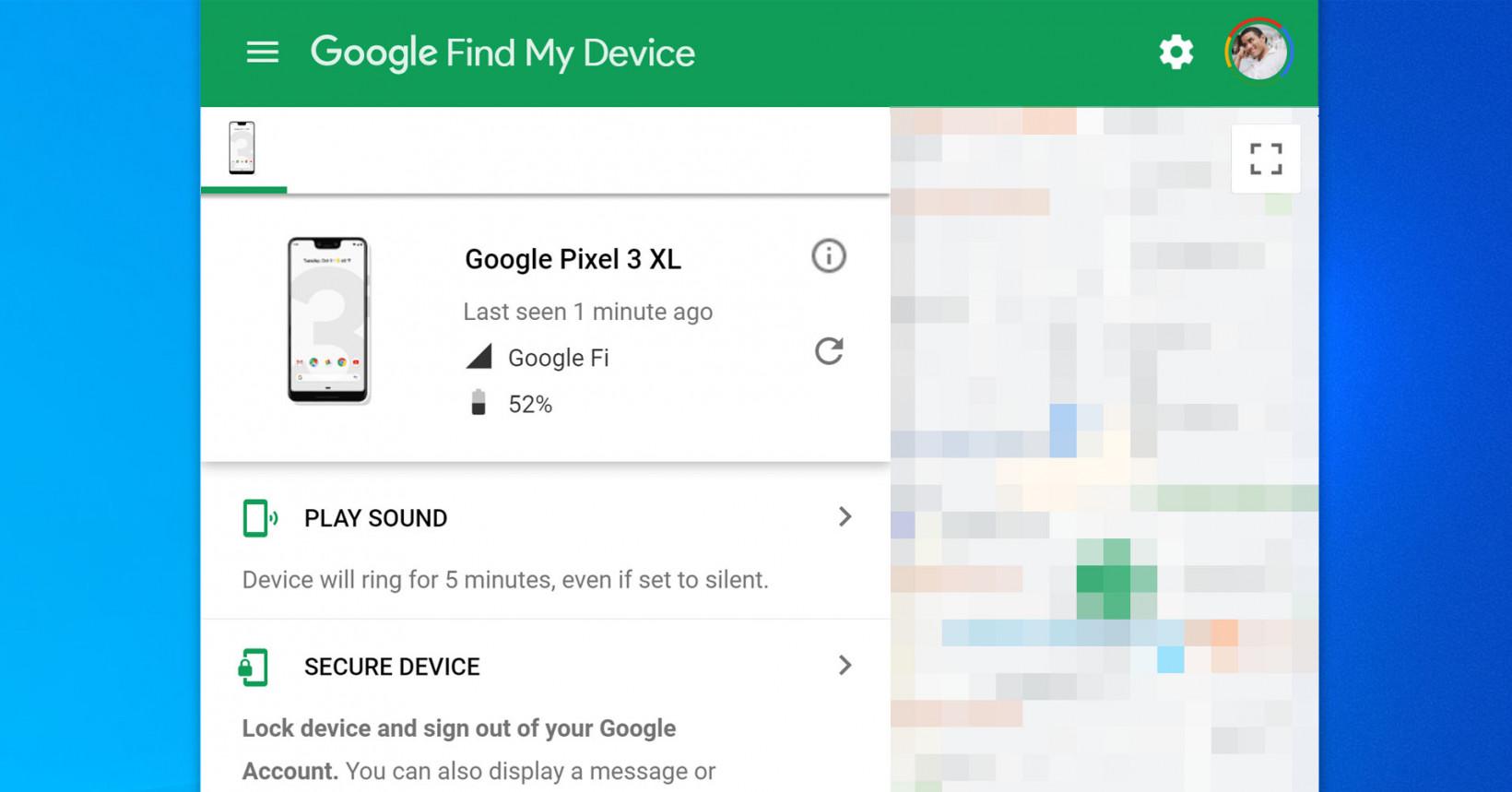 Cara Logout Gmail di Android