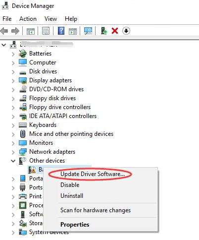Laptop Tidak Bisa Connect Wifi Windows 10