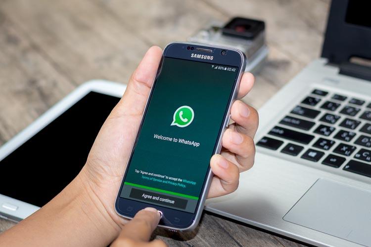 Cara Menyadap WhatsApp Orang Lain Tanpa Meminjam HP-nya
