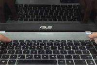 Laptop Asus Tidak Bisa Nyala