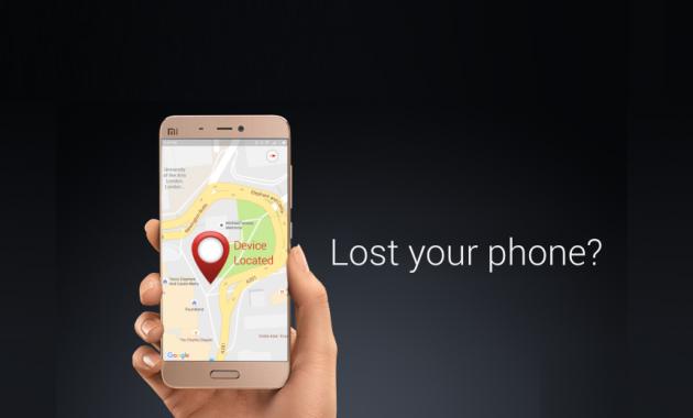 Cara Melacak HP Xiaomi yang Hilang dalam Keadaan Mati