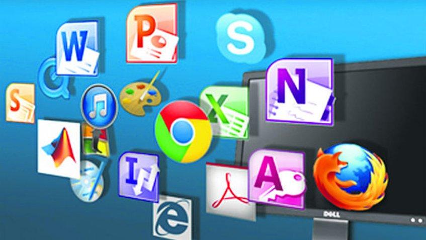 Aplikasi yang Harus Ada di Laptop