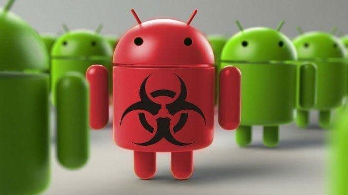 Cara Menghapus Malware di Android yang Tidak Bisa Dihapus