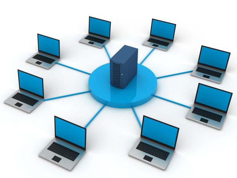 Apa yang Kamu Ketahui Tentang Jenis-jenis Jaringan Komputer?