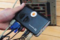 Cara Mengubah Monitor Komputer Menjadi TV Tanpa TV Tuner