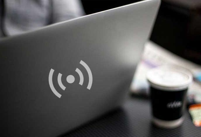 Cara Melihat Password Wifi yang Sudah Terhubung di Laptop