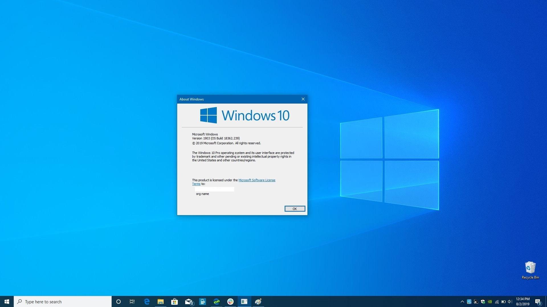 Windows 10 Tidak Bisa Melihat Komputer Lain di Network