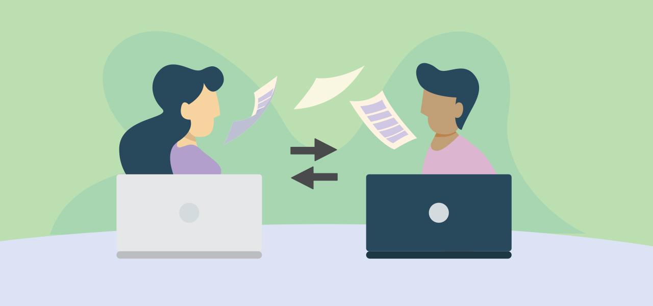 Penyebab Komputer Bisa Di-Ping, Tetapi Sharing File Tidak Bisa