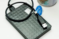 Cara Memperbaiki Hardisk eksternal yang tidak terdeteksi oleh komputer