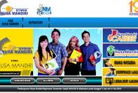 Sekolah Tinggi Manajemen Informatika dan Komputer Nusa Mandiri Jakarta