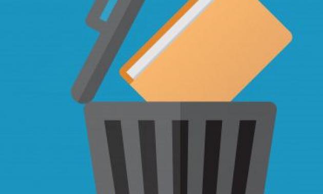 Cara Menghapus File yang Tidak Bisa Dihapus di Android
