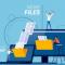 Cara Transfer File Lewat Wifi dari PC ke Android