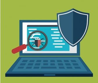 Menghapus virus shortcut di laptop secara permane