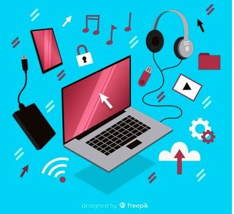software untuk merekam audio dari mixer ke laptop