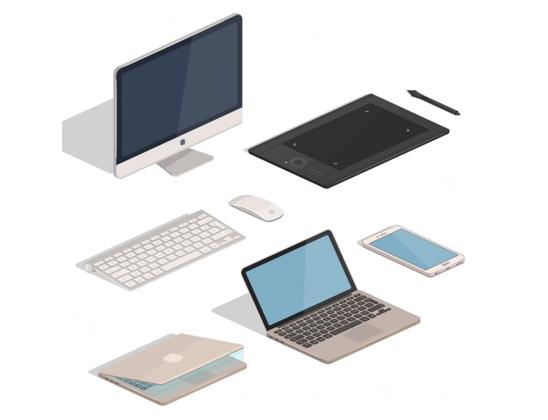 Cara mengembalikan warna layar laptop ke normal mode